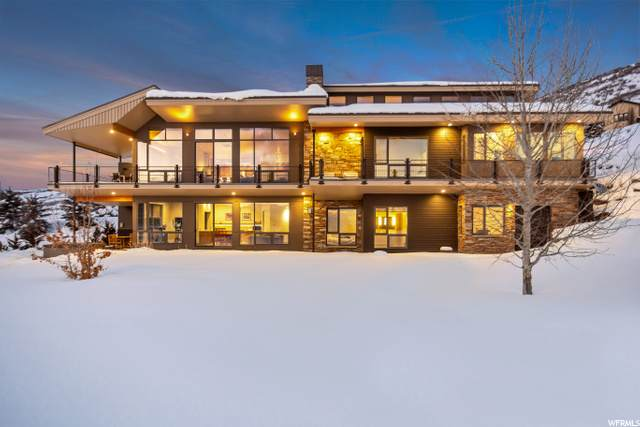 12183 Bone Hollow Rd, Kamas, UT 84036 (#1717517) :: Utah Best Real Estate Team | Century 21 Everest