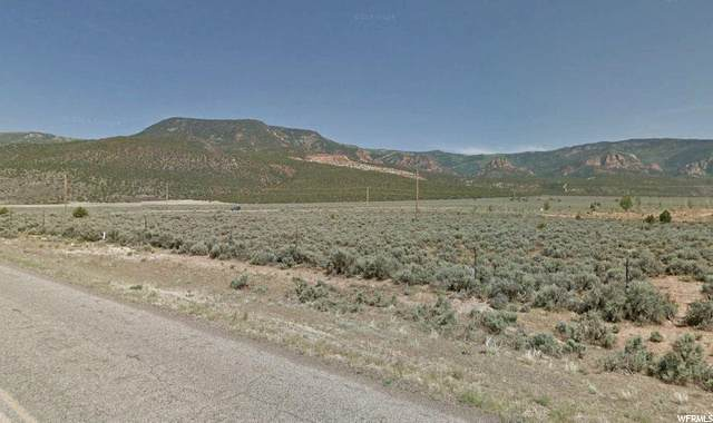 3164 S Tripple Rd, Cedar City, UT 84720 (#1717543) :: REALTY ONE GROUP ARETE