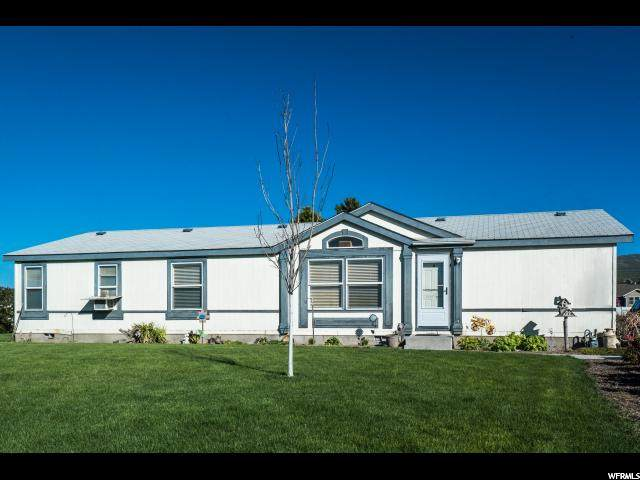 810 N 2300 W, Tremonton, UT 84337 (#1717558) :: Colemere Realty Associates