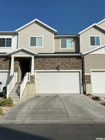 46 N 2150 W, Lehi, UT 84043 (MLS #1717583) :: Lookout Real Estate Group
