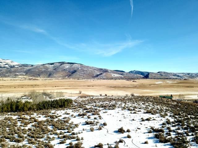 755 N 2000 W, Kamas, UT 84036 (#1717590) :: Bustos Real Estate | Keller Williams Utah Realtors