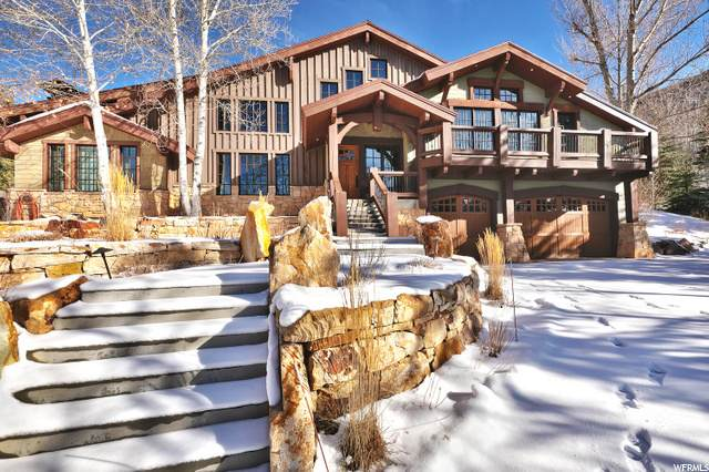 2720 Telemark Dr, Park City, UT 84060 (MLS #1717672) :: Summit Sotheby's International Realty