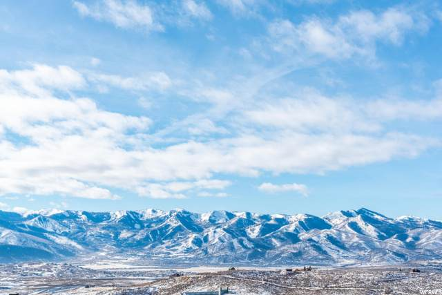 2627 E Canyon Gate Rd #2, Park City, UT 84098 (MLS #1717679) :: Summit Sotheby's International Realty