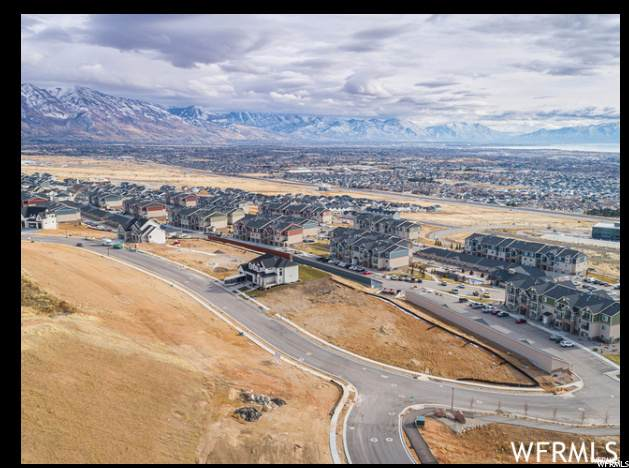 1404 W Autumn View Dr #260, Lehi, UT 84043 (#1717680) :: Berkshire Hathaway HomeServices Elite Real Estate