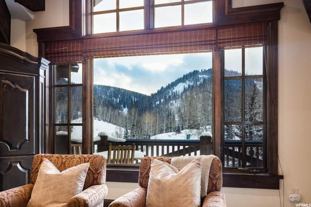 7560 Royal St #8, Park City, UT 84060 (#1717687) :: Powder Mountain Realty