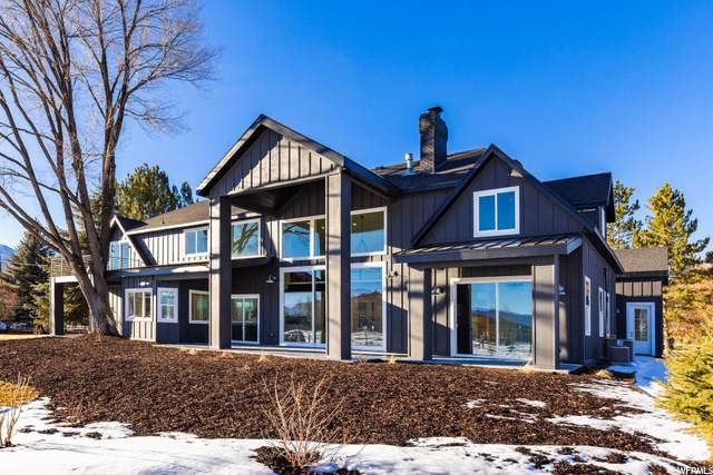 650 River Rd, Midway, UT 84049 (#1717731) :: Berkshire Hathaway HomeServices Elite Real Estate