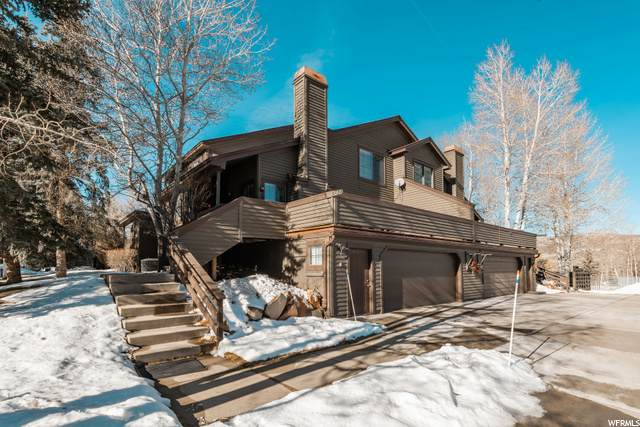 3074 Fawn Dr, Park City, UT 84098 (MLS #1717742) :: High Country Properties