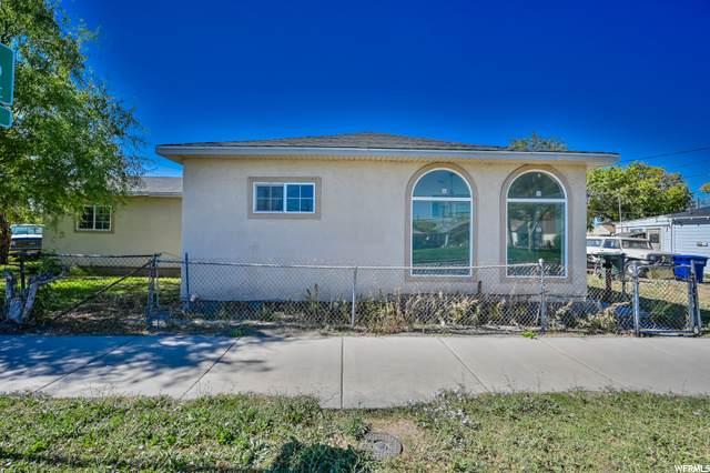 872 S 800 W, Salt Lake City, UT 84104 (#1717751) :: Pearson & Associates Real Estate