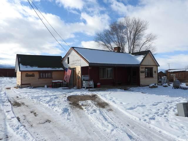 650 E 100 S, Mount Pleasant, UT 84647 (#1717765) :: Berkshire Hathaway HomeServices Elite Real Estate