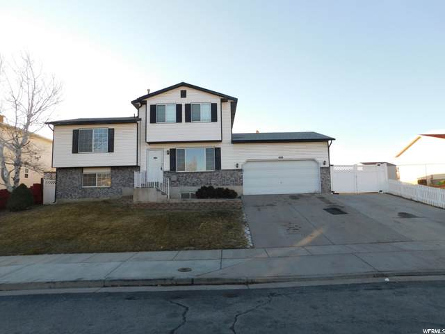 6116 S 6105 W, Salt Lake City, UT 84118 (MLS #1717828) :: Summit Sotheby's International Realty