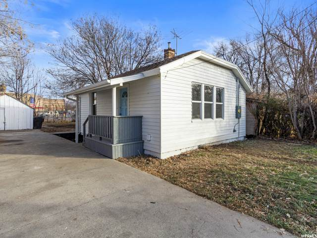 135 E 3350 S, Salt Lake City, UT 84115 (#1717859) :: Belknap Team
