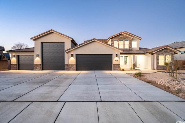 4178 W 2700 S, Hurricane, UT 84737 (#1717909) :: Utah Best Real Estate Team | Century 21 Everest