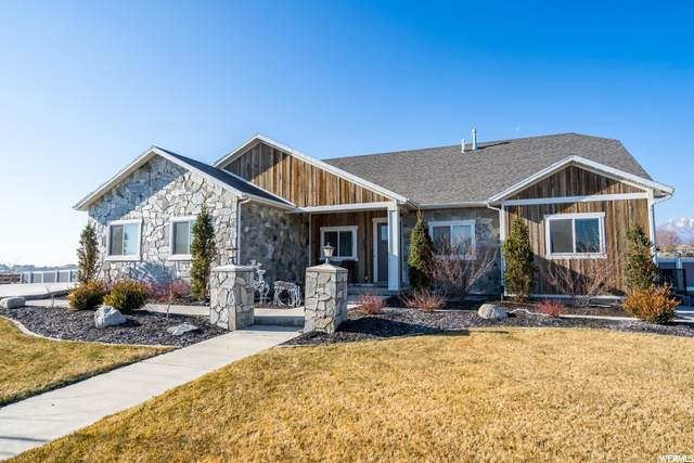 9179 N Sunnyvale Dr, Eagle Mountain, UT 84005 (#1717971) :: Powder Mountain Realty