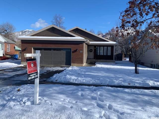 228 N 400 E, Logan, UT 84321 (#1718001) :: Bustos Real Estate | Keller Williams Utah Realtors