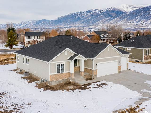 77 E 3880 S, Nibley, UT 84321 (#1718004) :: Red Sign Team