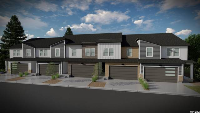 1521 W Truss Dr #848, Bluffdale, UT 84065 (#1718006) :: Colemere Realty Associates