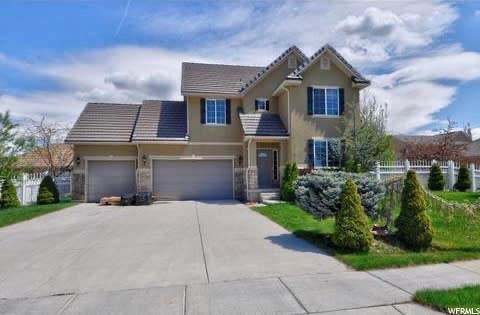 919 S Kays Dr, Kaysville, UT 84037 (#1718007) :: Doxey Real Estate Group