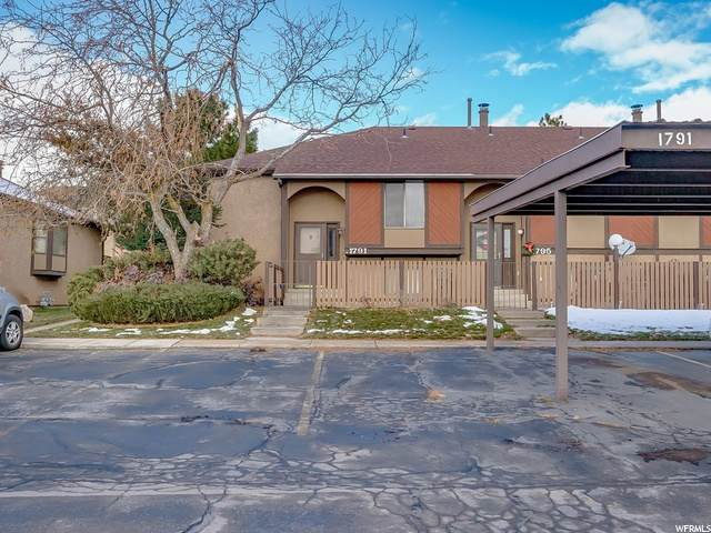 1791 E 5650 S, South Ogden, UT 84403 (#1718122) :: Doxey Real Estate Group