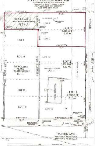 1030 S 800 W, Salt Lake City, UT 84104 (#1718126) :: Pearson & Associates Real Estate