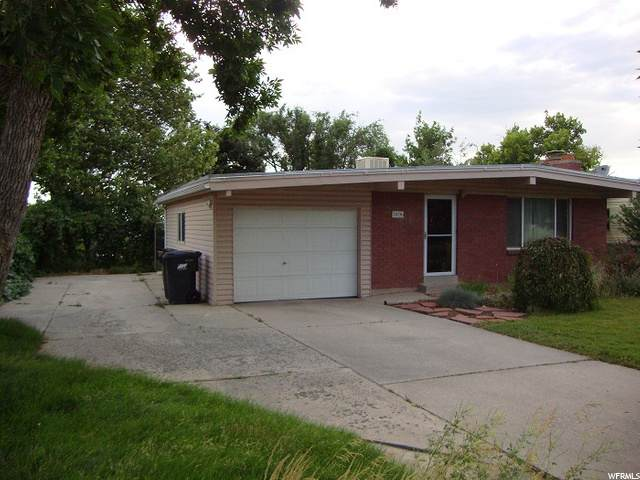 3896 S 850 W, Bountiful, UT 84010 (#1718135) :: Belknap Team