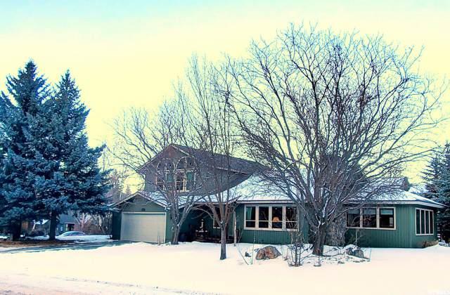 1672 Northshore Ct, Park City, UT 84098 (#1718200) :: Utah Best Real Estate Team | Century 21 Everest