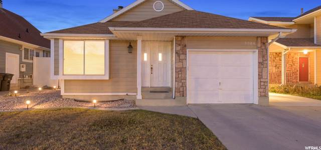 3084 W Great Pasture Rd S, West Jordan, UT 84088 (#1718240) :: Red Sign Team