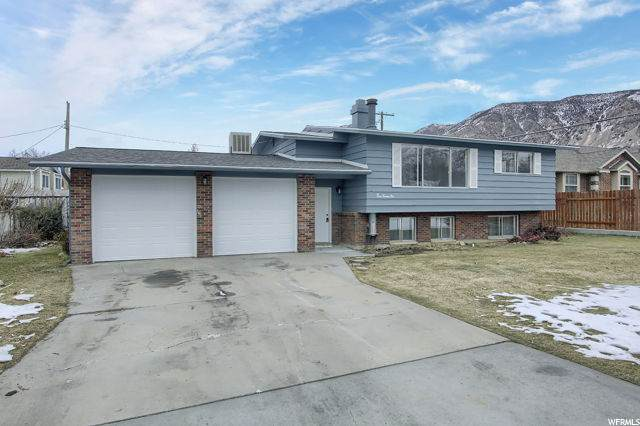 426 W 600 N, Brigham City, UT 84302 (#1718249) :: Colemere Realty Associates