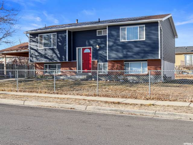 3332 S Gertrude Dr W, Magna, UT 84044 (#1718280) :: Red Sign Team