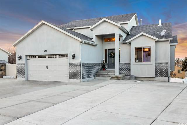 438 S Mapleton Cir E, Tooele, UT 84074 (#1718328) :: Utah Best Real Estate Team | Century 21 Everest