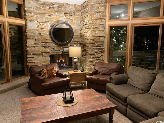 2510 Deer Valley Dr C21, Park City, UT 84060 (#1718361) :: Pearson & Associates Real Estate
