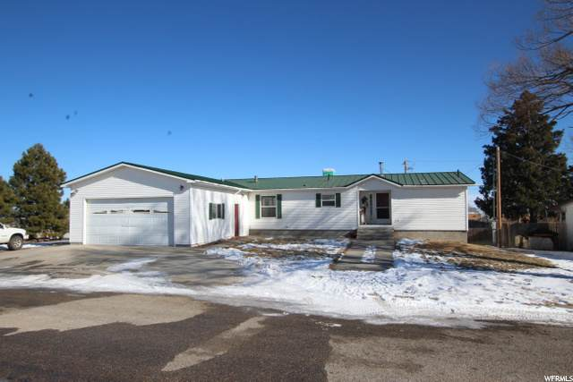 148 N 450 W, Monticello, UT 84535 (MLS #1718437) :: Lookout Real Estate Group