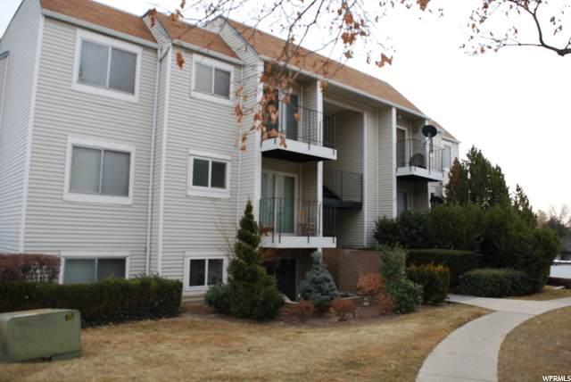 1059 E Quail Vista Ln D, Salt Lake City, UT 84117 (#1718446) :: Doxey Real Estate Group