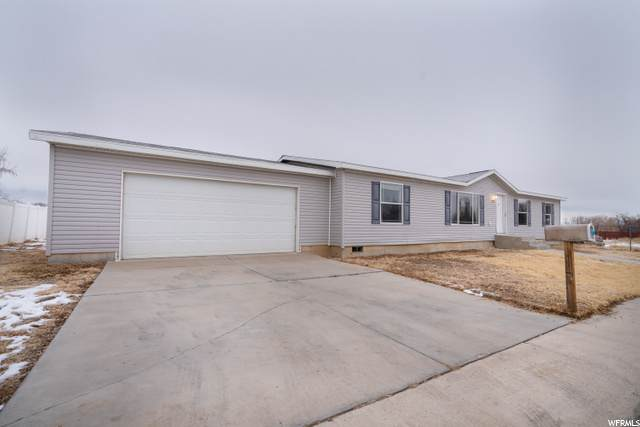 168 W 2000 S, Vernal, UT 84078 (MLS #1718479) :: Lawson Real Estate Team - Engel & Völkers