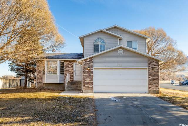 601 Country Clb, Tooele, UT 84074 (#1718480) :: Colemere Realty Associates
