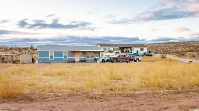 1404 W 2300 S, Hurricane, UT 84737 (#1718486) :: Berkshire Hathaway HomeServices Elite Real Estate
