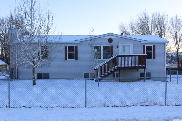 175 W 450 N, Ferron, UT 84523 (MLS #1718511) :: Lookout Real Estate Group