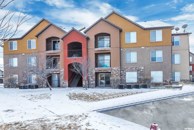 289 S 1000 W #302, Pleasant Grove, UT 84062 (#1718515) :: Doxey Real Estate Group