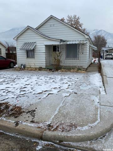 316 Ogden Ave, Ogden, UT 84404 (#1718557) :: Big Key Real Estate
