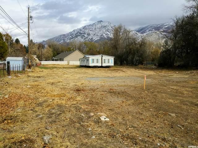 Address Not Published #2, Springville, UT 84663 (MLS #1718558) :: Lawson Real Estate Team - Engel & Völkers