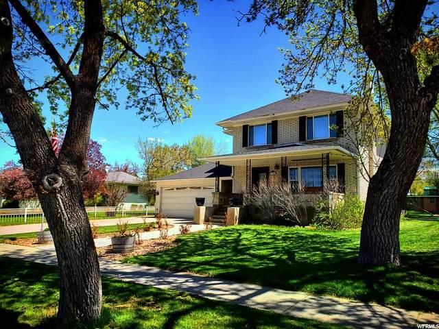 235 S State Street St E, Mount Pleasant, UT 84647 (#1718584) :: Berkshire Hathaway HomeServices Elite Real Estate