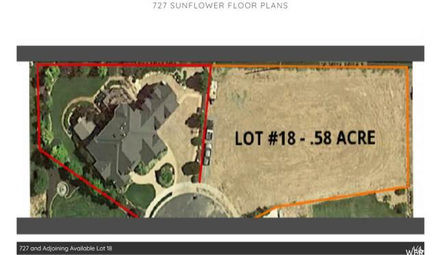 726 Sunflower Cir #19, Salem, UT 84653 (#1718587) :: Pearson & Associates Real Estate
