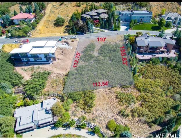 1740 S Devonshire Dr E #12, Salt Lake City, UT 84108 (#1718594) :: Red Sign Team