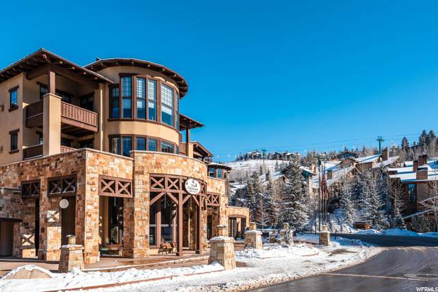 7815 Royal St E B282, Park City, UT 84060 (#1718660) :: Belknap Team