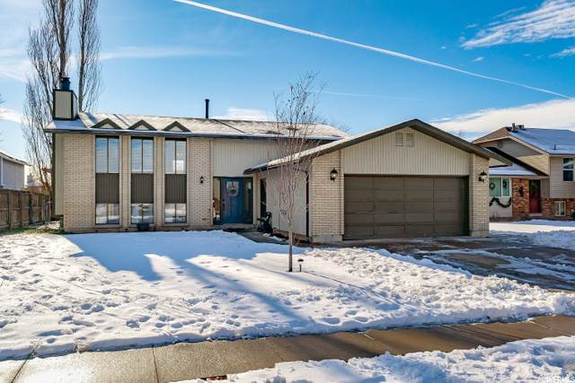 1365 E 5800 S, South Ogden, UT 84405 (#1718680) :: Doxey Real Estate Group
