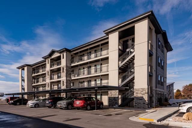 1700 Sandhill Rd C405, Orem, UT 84058 (#1718693) :: Berkshire Hathaway HomeServices Elite Real Estate