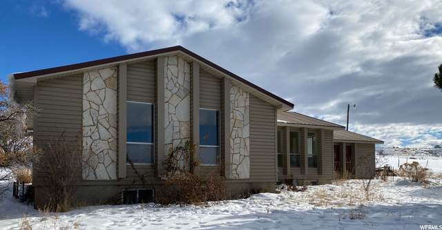 16410 N Beaver Dam Rd, Beaverdam, UT 84306 (MLS #1718704) :: Summit Sotheby's International Realty