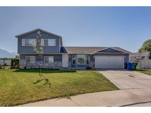 1431 W 650 S, Orem, UT 84058 (#1718720) :: Big Key Real Estate