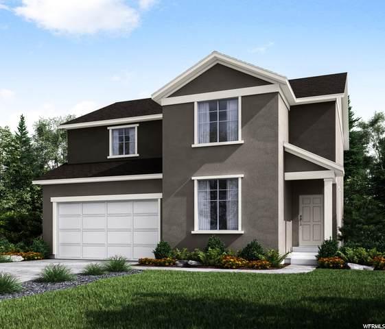 7043 W Echomount Rd S #232, West Valley City, UT 84081 (MLS #1718721) :: Lawson Real Estate Team - Engel & Völkers