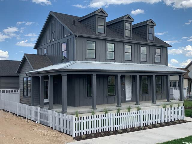 512 W Founders Blvd S #28, Saratoga Springs, UT 84045 (#1718733) :: Bustos Real Estate | Keller Williams Utah Realtors