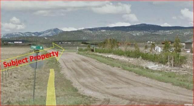 7828 W 2000 S #6, Cedar City, UT 84720 (#1718741) :: Red Sign Team
